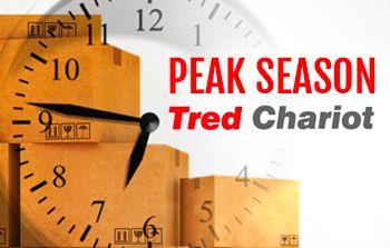peak season_tred Chariot