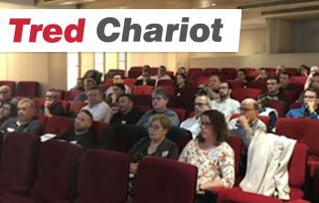 Tred Chariot_reunion_exploitants_Tred Union