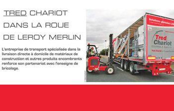 Appel Doffre National Pour Leroy Merlin 2018