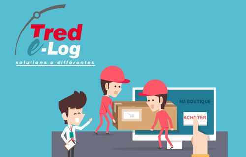 Tred e-log solution globale Tred Union