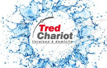 Tred Chariot au salon Piscine global de Lyon